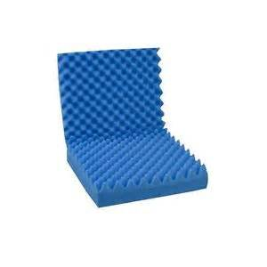 foam chair seat pads egg crate wheelchair cushion new bed