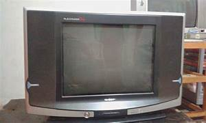 Zenntronic  Tv Sharp Alexander Tiba