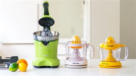 citrus juicers juicer market juice juicing