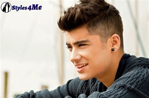 New & Stylish Short Hair Styles For Men And Young Boys
