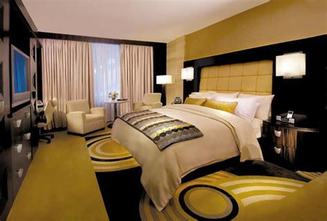 chambre hotel design chambre à coucher inspirée par l ambiance hôtel