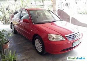 Honda Civic Manual 2001 For Sale