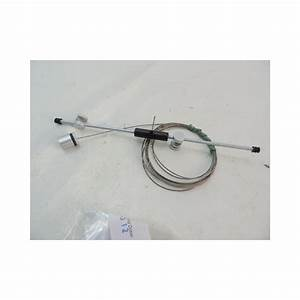 Cable Pour Suspension : suspension c ble tendu tbt cart r glable 80 150mm l190mm 2m bruck ~ Teatrodelosmanantiales.com Idées de Décoration