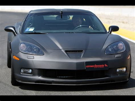 2003 Corvette Z06 Road Test.html   Autos Weblog