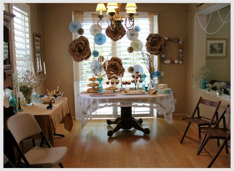Decorating Ideas For Baby Shower Boy by Boy Baby Shower Themes Ideas