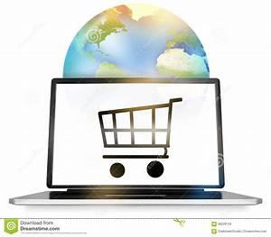Global Wohnen Online Shop : global online shopping stock illustration image 58228134 ~ Bigdaddyawards.com Haus und Dekorationen