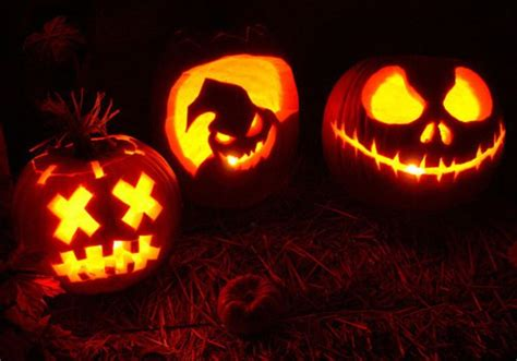 easy scary o lantern 39 fresh pumpkin carving ideas that won t leave you indifferent digsdigs