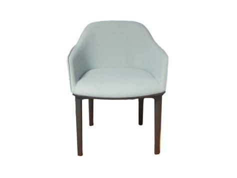 bureau vitra chaise vitra softshell bleu clair adopte un bureau