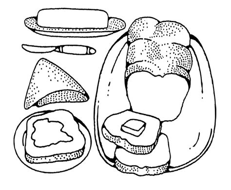 cuisine color food coloring pages bestofcoloring com