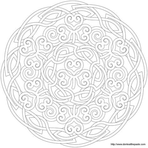 Pagan Coloring Pages For Adults Coloring Pages