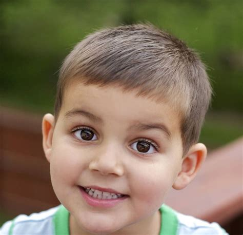 Kid Hairstyles For Boys by Hairstyles For Boys Best 10 Haircuts 2016