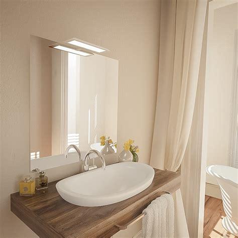 Leuchten Für Badezimmerspiegel by Badezimmerspiegel Mit Leuchte Jetzt Kaufen Spiegel21