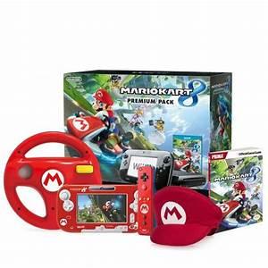 Mario Kart Wii U : mario kart 8 red mario bundle nintendo official uk store ~ Maxctalentgroup.com Avis de Voitures