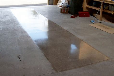Shop floor paint, epoxy, and/or densifier?   Pirate4x4.Com