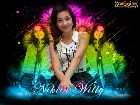 Bongkar Nikita Willy