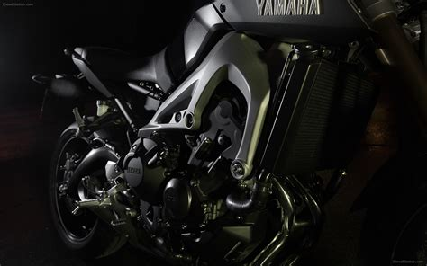 Yamaha Mt 09 Backgrounds by Yamaha Mt 09 2014 Widescreen Car Wallpaper 09 Of
