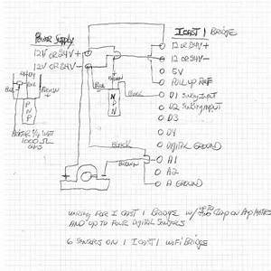 Download The Wiring Diagram For The I Cast
