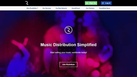 Spotify is the main global store in the music industry. Free Music Distribution: 7 Best Aggregator Services for Spotify - Mastrng.com