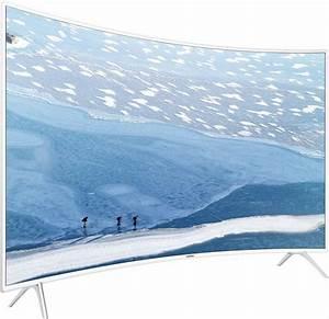 Samsung Wandhalterung 55 Zoll : samsung ue55ku6519uxzg curved led fernseher 138 cm 55 zoll 2160p 4k ultra hd smart tv ~ Markanthonyermac.com Haus und Dekorationen