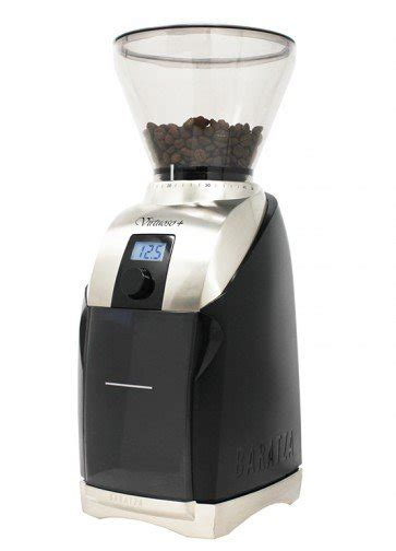 baratza virtuoso coffee grinder seattle coffee gear