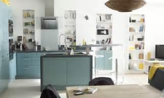 cuisine integree leroy merlin une cuisine parfaitement intégrée leroy merlin