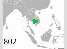 Khmer Empire Great Empires Alternative History