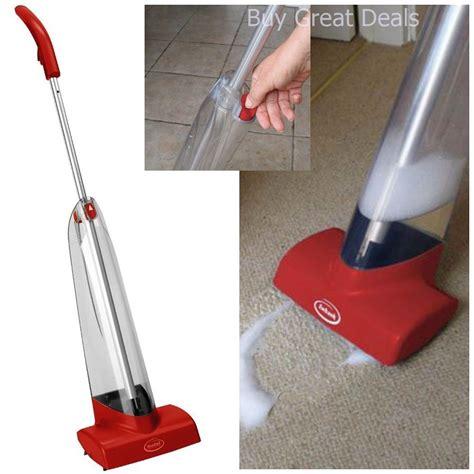 Carpet Cleaners Carpet Cleansing Essentials Lightweight Carpet Shooer Cleaner Manual Portable