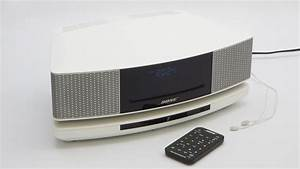 Wave Music System : bose wave soundtouch music system iv digital radio ~ A.2002-acura-tl-radio.info Haus und Dekorationen