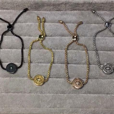 Charming Christmas Jewelry Bracelets Bangle Wholesale