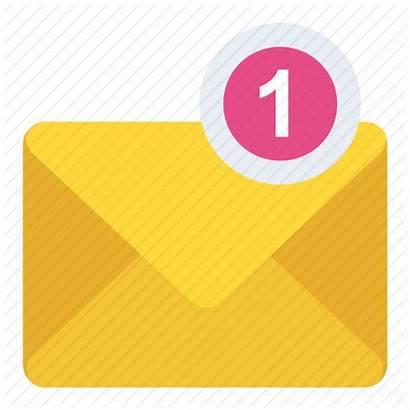 Message Icon Sms Unread Inbox Transparent Icons