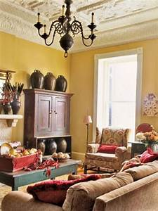 Yellow, Color, For, Your, Interior, Design
