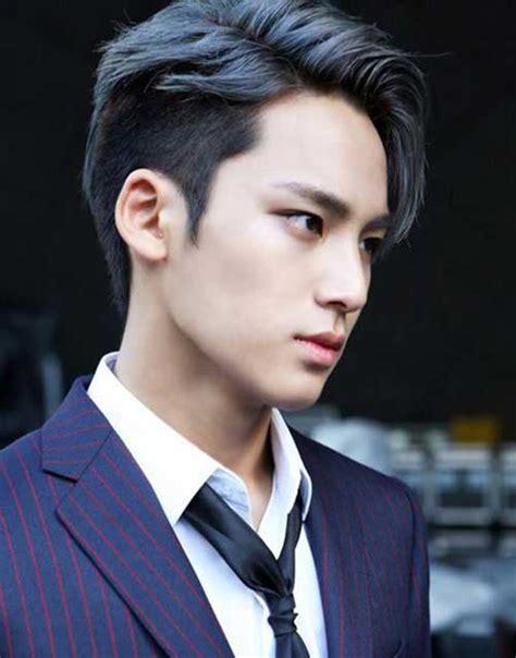 beloved korean guys hairstyles mens hairstyles