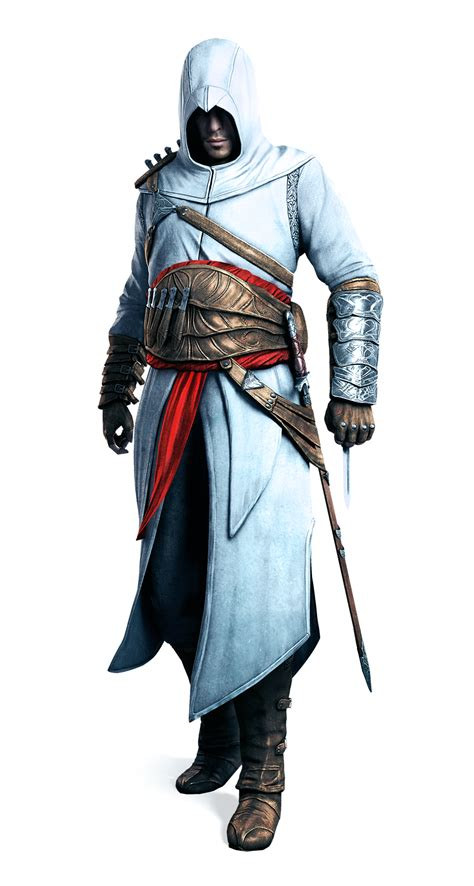 Altaïr Ibn Laahad Character Giant Bomb