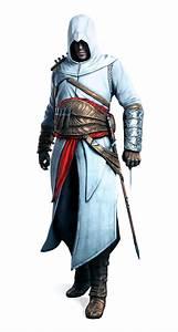 Altaïr Ibn-La'Ahad (Character) - Giant Bomb