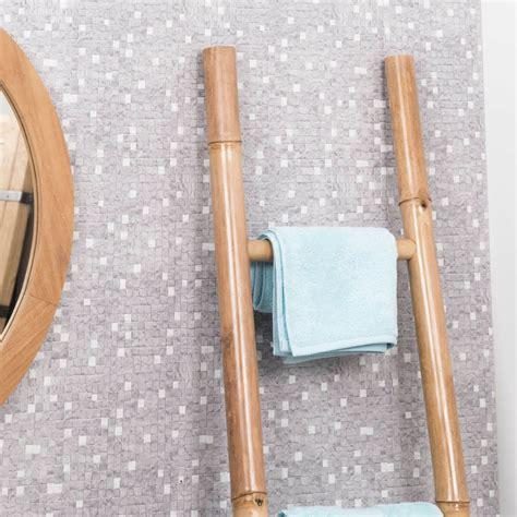 porte serviette bambou casa 28 images porte serviette en bambou pas cher pour salle de bain