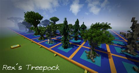 different types of palm plants rex s tree pack minecraft project