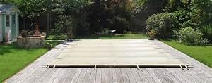 Bache À Barre Piscine : cobertor de seguridad con barras colorbar plus ~ Melissatoandfro.com Idées de Décoration