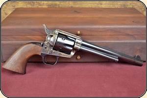 Centennial Colt Peacemakers