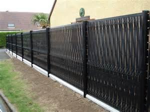 Devis Cloture Jardin Leroy Merlin by Indogate Com Com Lame Composite Pour Cloture