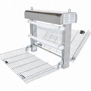 Genus Liberator Glue Board Units For Wash Down Applications