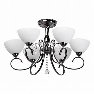 Black nickel ceiling lights things to know before