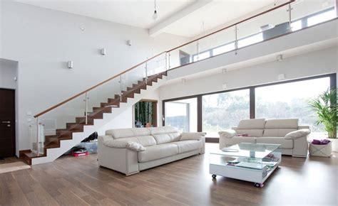 Moderne Häuser Wohnzimmer by Moderne Architektur Wolf Haus