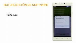Zte Blade L2 Vm07 Actualizaci U00f3n De Software