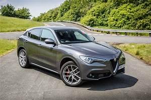 Suv Alfa Romeo Stelvio : 2018 alfa romeo stelvio suv milano edizione an suv with ambition ~ Medecine-chirurgie-esthetiques.com Avis de Voitures
