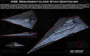 Resurgent-Class Star Destroyer ortho [New] by ...