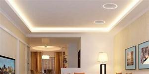 How To Remove Ceiling Speakers