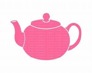Tea Pot Clipart - Cliparts.co