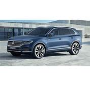 37 All New 2020 Vw Touareg Tdi Price And Release Date