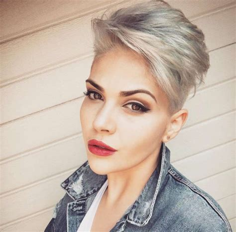 short hairstyles  trends  fashion  women