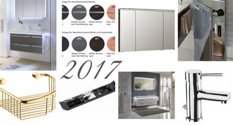 Badezimmer Trends 2017 by Das Sind Die Badezimmer Trends 2017 Badm 246 Bel